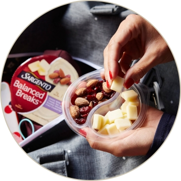 Sargento® Balanced Breaks® Snacks
