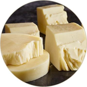 ShreddedMozzarella & Provolone Cheeses