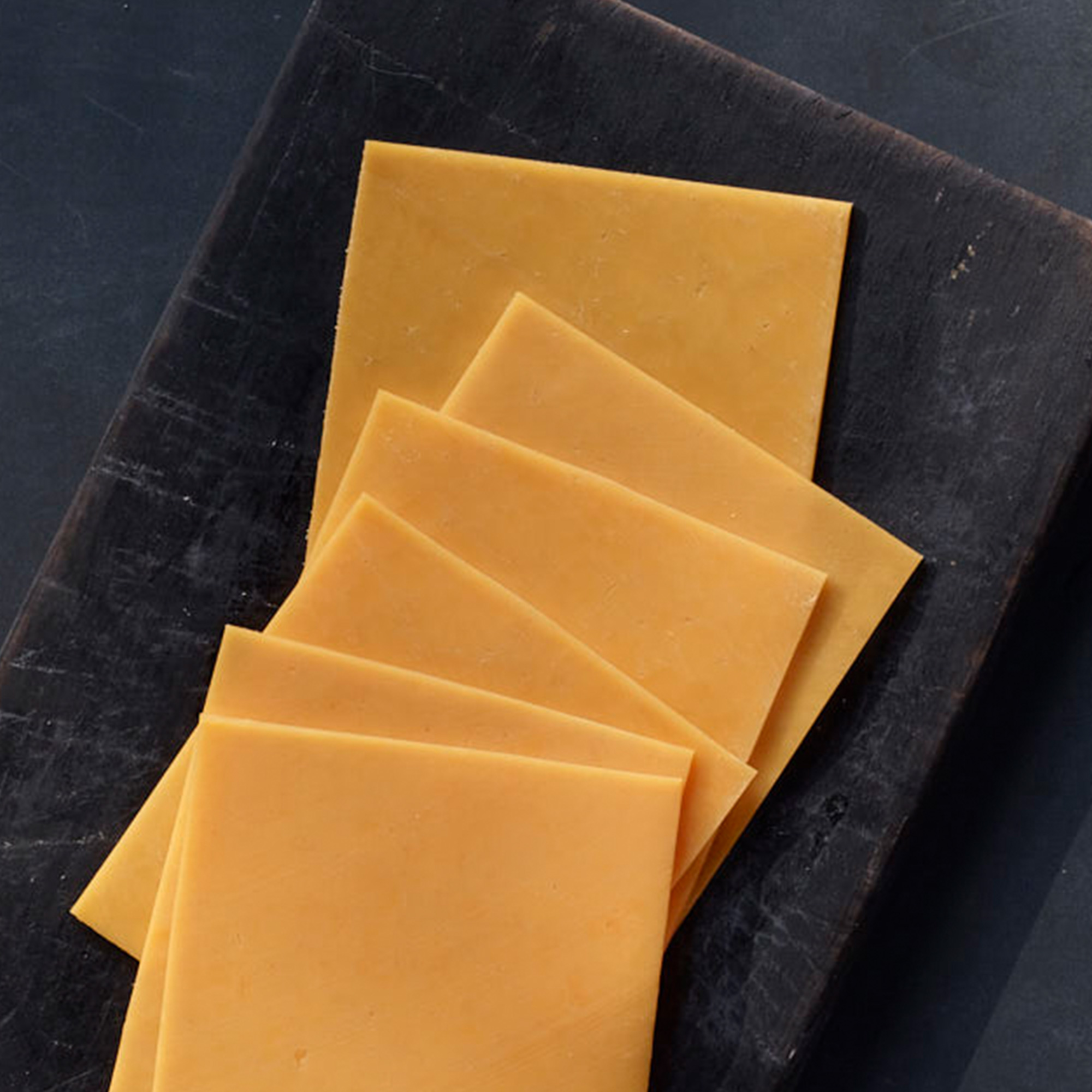 Sargento® Sliced Reduced Fat Medium Natural Cheddar Cheese