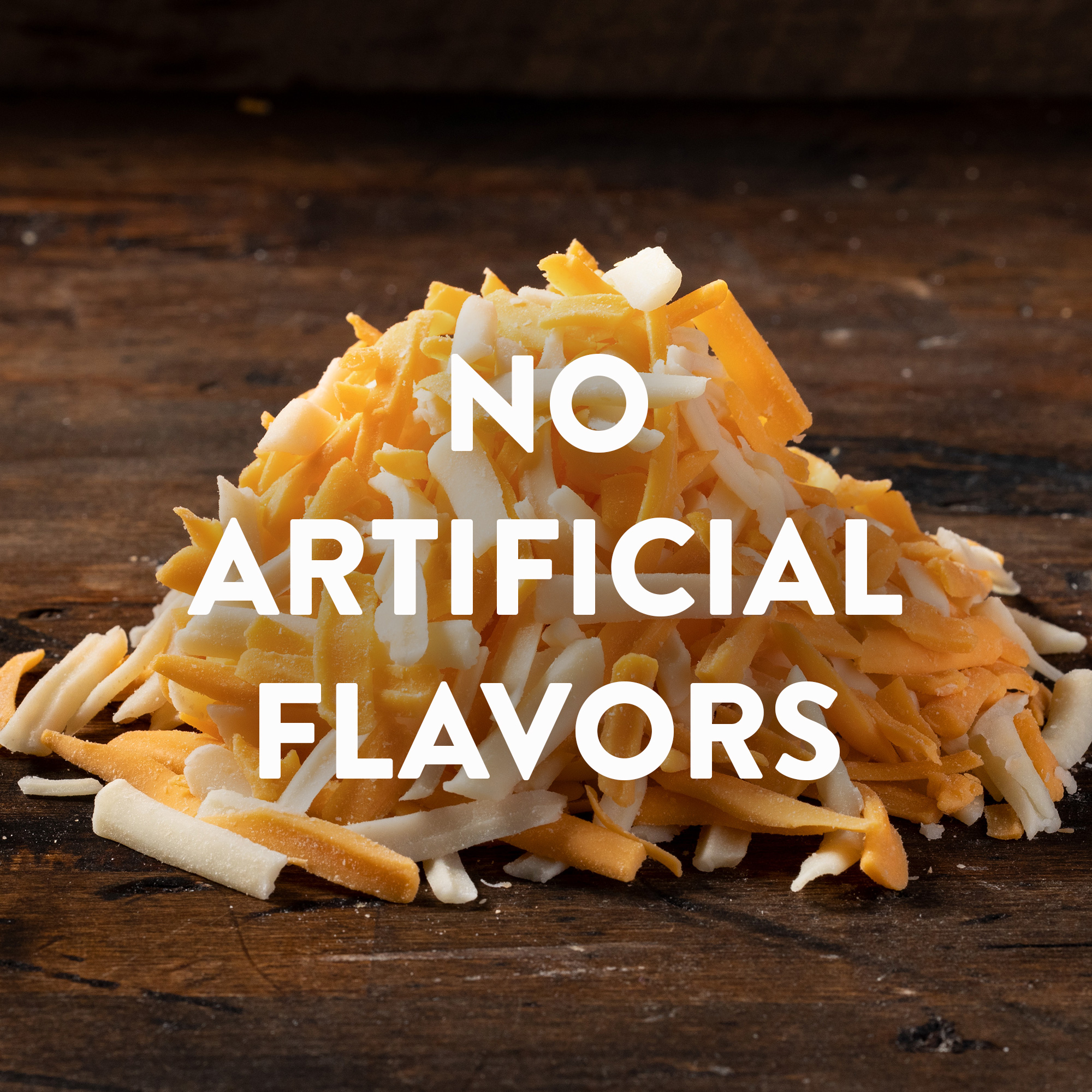 Sargento® Shredded Natural Double Cheddar Cheese
