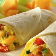 Breakfast Wraps