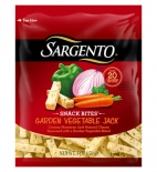 Sargento® Snack Bites® Garden Vegetable Jack Cheese