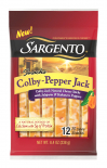Sargento® Colby-Pepper Jack Cheese Sticks