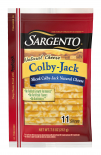 Sargento® Sliced Colby-Jack Cheese