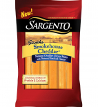 Sargento® Smokehouse Cheddar® Cheese Sticks
