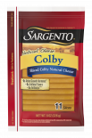 Sargento® Sliced Colby Natural Cheese