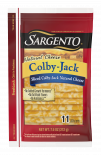 Sargento® Sliced Colby-Jack Natural Cheese