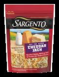 Sargento® Shredded Cheddar Jack Natural Cheese
