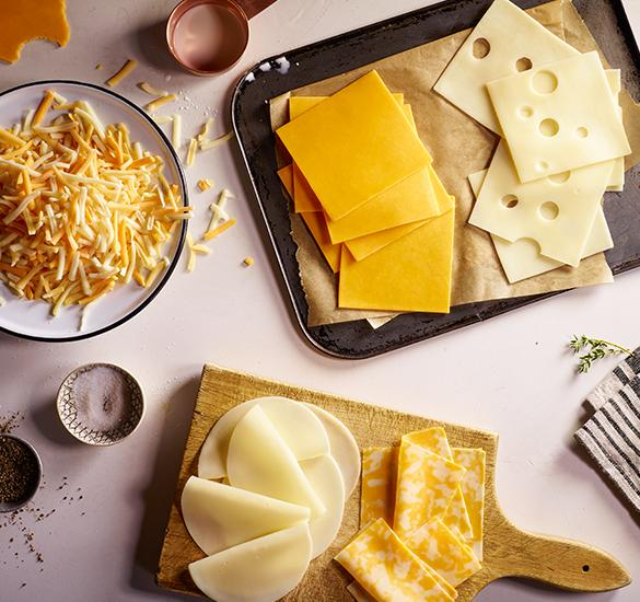Discover Our Cheese Varieties Sargento