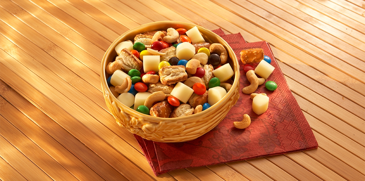 Snack Blaster Party Mix