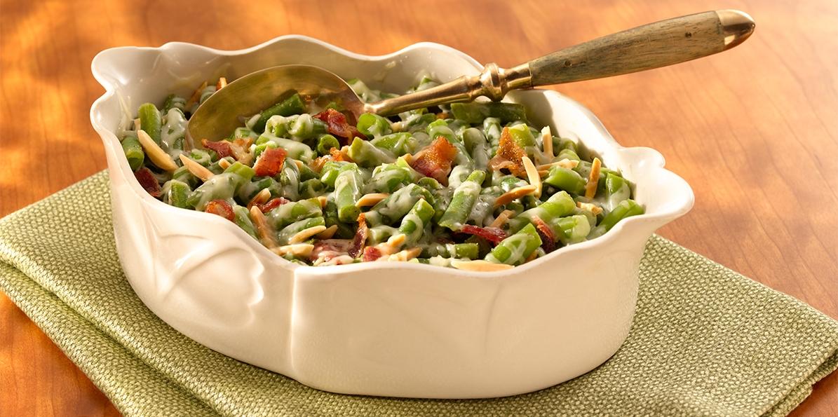Company Green Beans