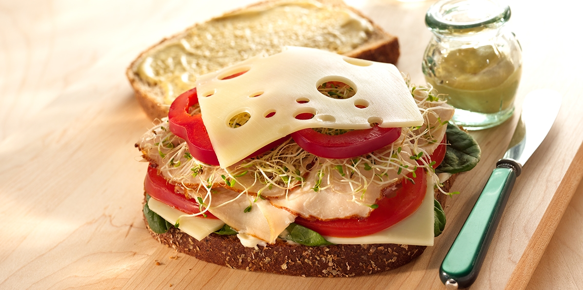 Blondie's® Choice Sandwich