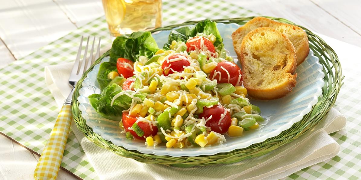 Country Garden Picnic Salad