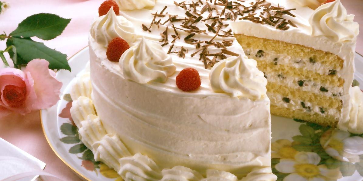 The best cannoli cake recipe