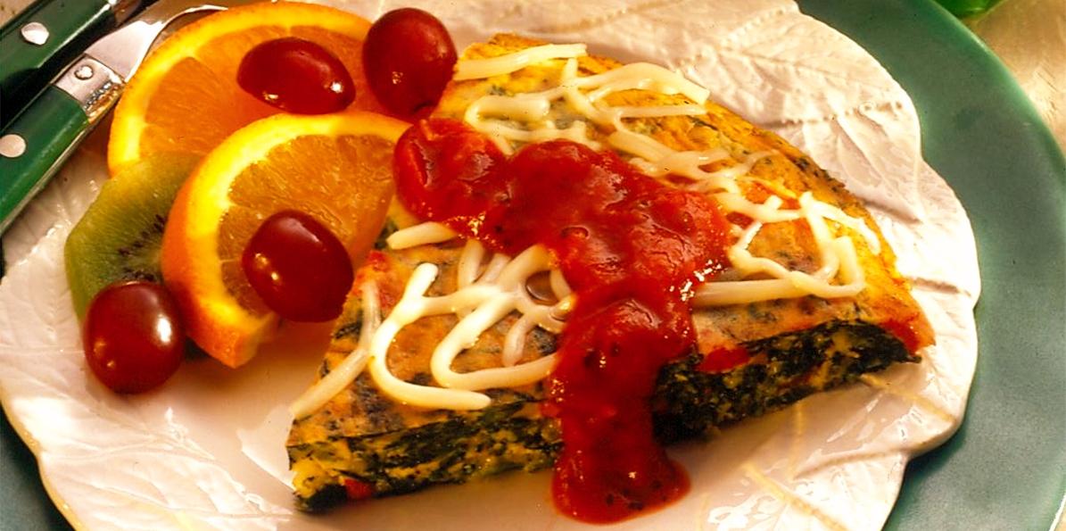 Italian Style Frittata