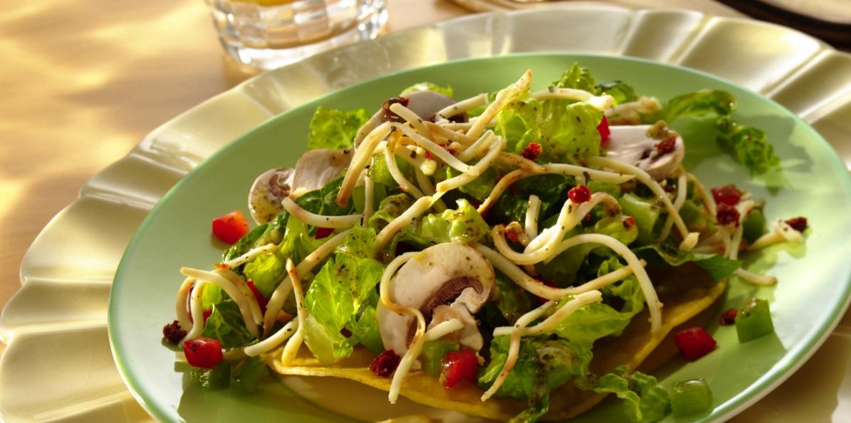 Super Sargento Salad