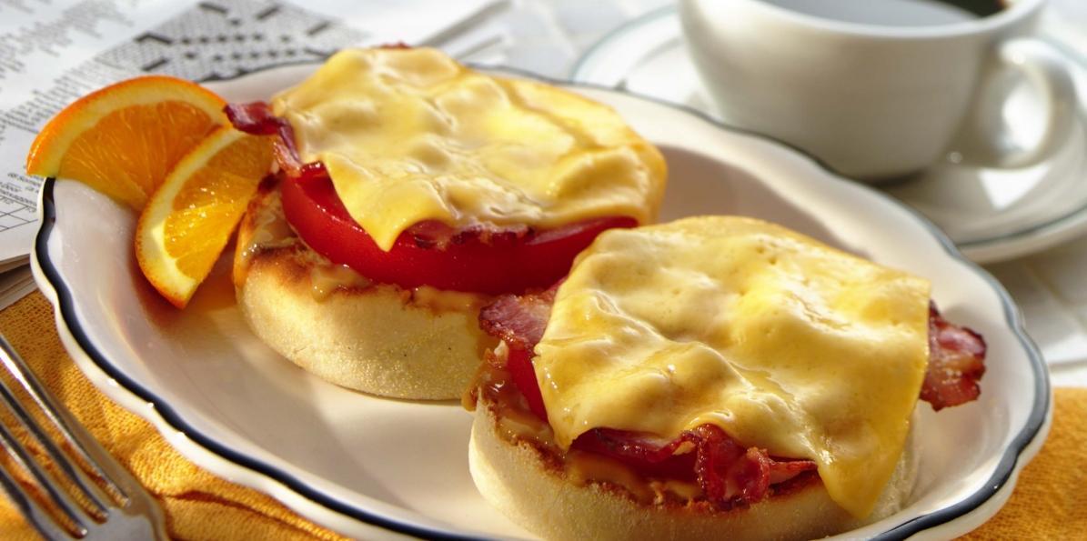 Bacon & Gouda Melt
