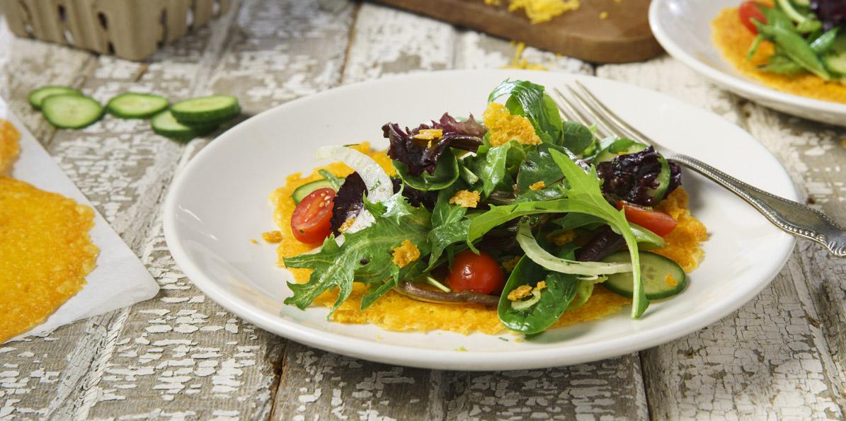 Frico Salad