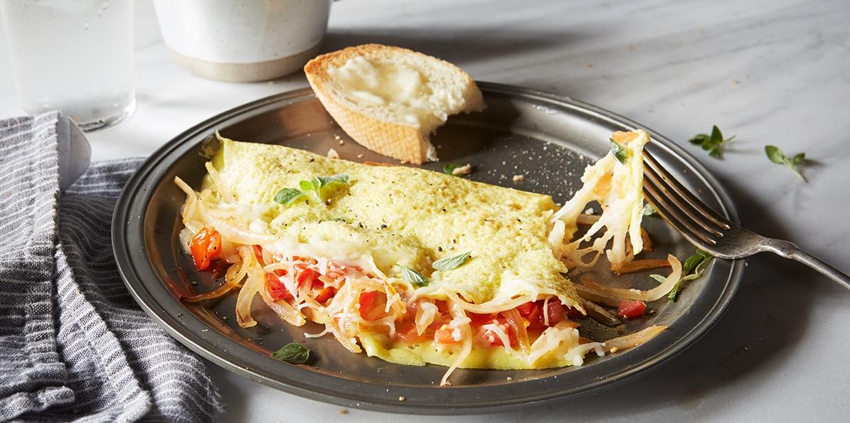 Omelet Italiano