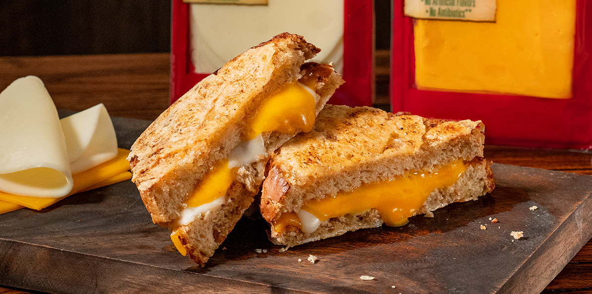 Louie's Grilled Cheese