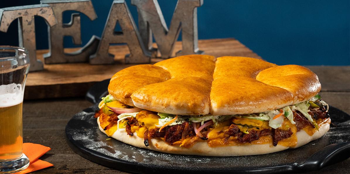 Slam Dunk Party Sandwich