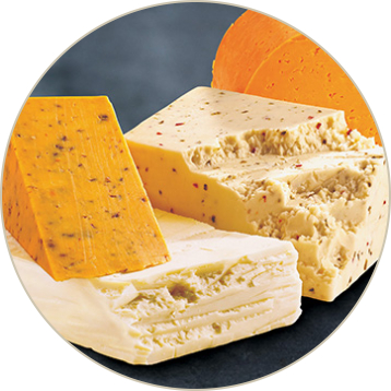 4 Cheese Southwest Blocks